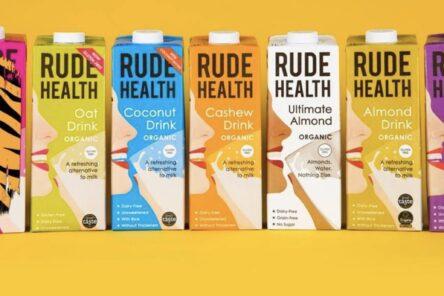 rude health banner