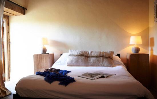 Brecon Beacons bedroom 2
