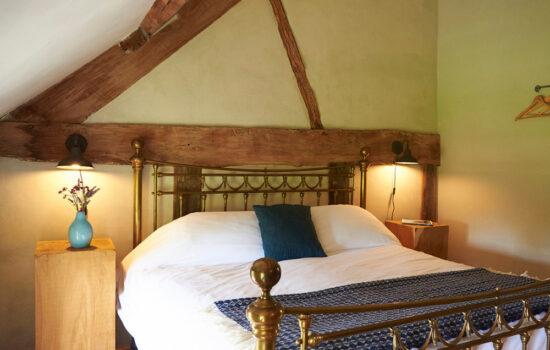 Brecon Beacons bedroom 1